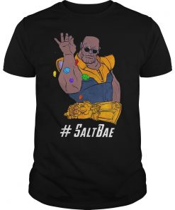 Saltbae Guys Tee