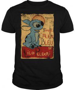 Stitch Lilo Pelekai Shirt