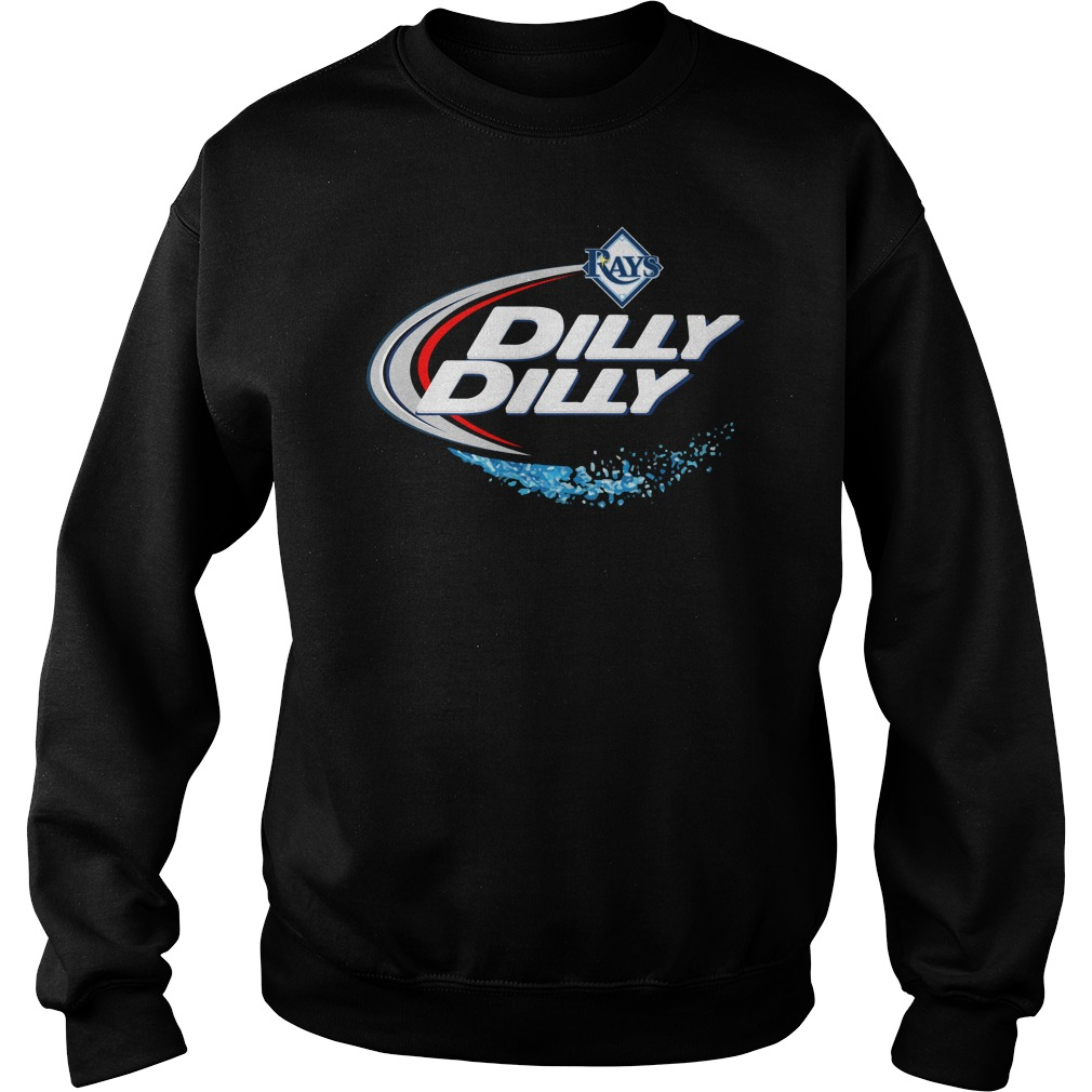 Tampa Bay Rays Dilly Dilly Sweat Shirt