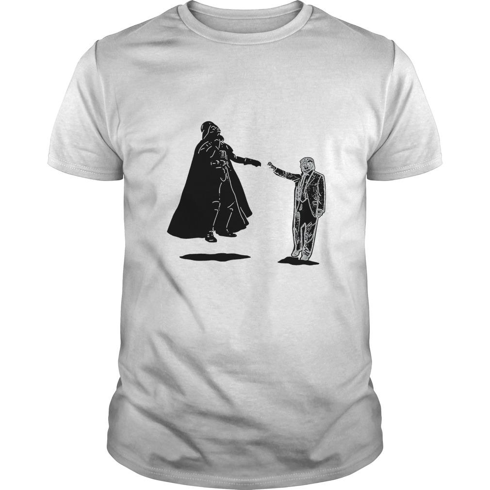 Choked Vader Shirt