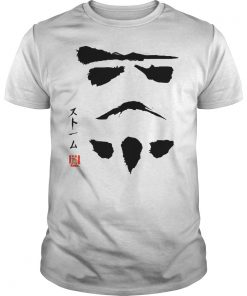 Star Wars White Guy Tee