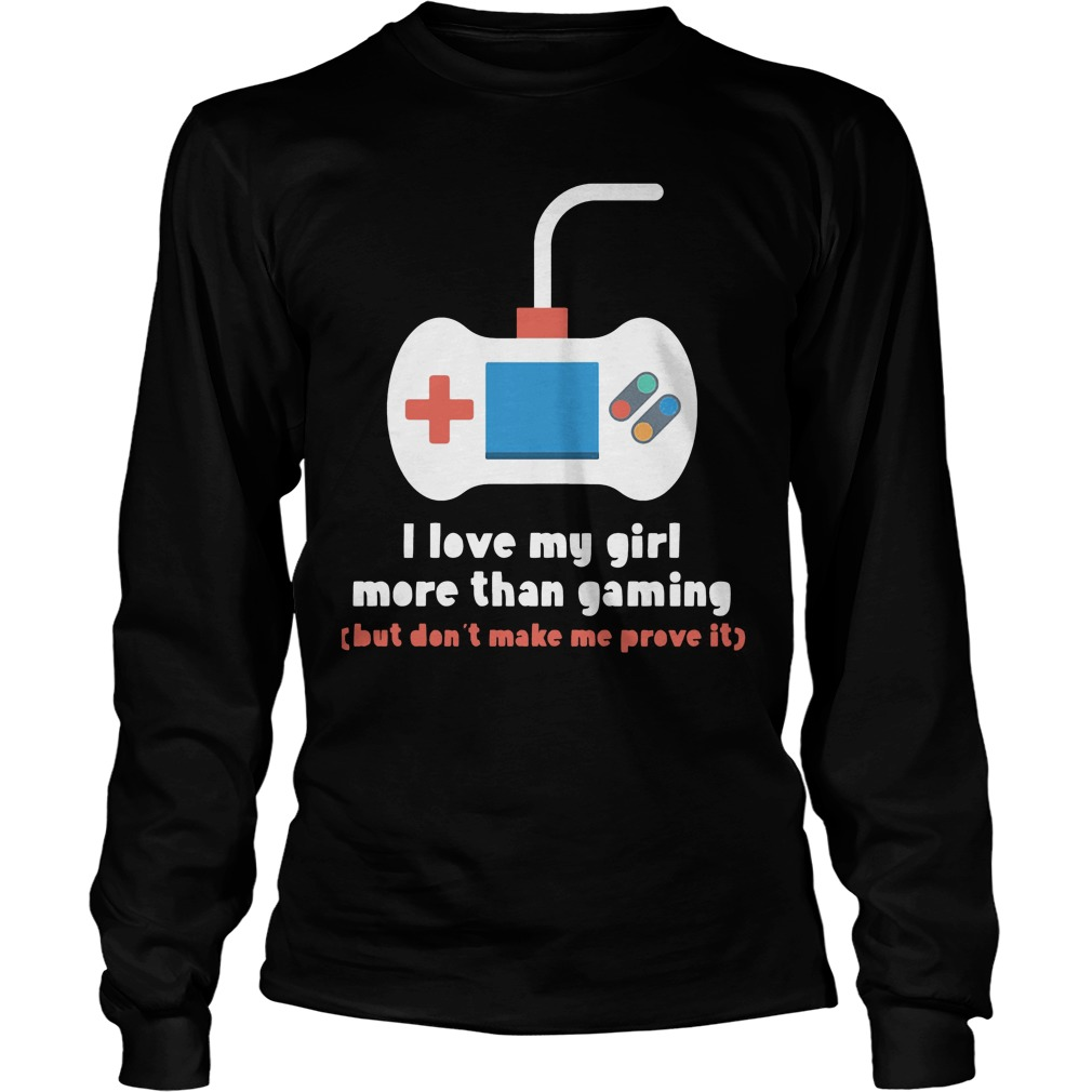 Funny Valentines Day Longsleeve