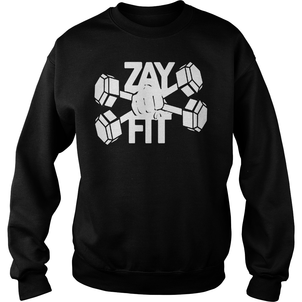 Zay Fit Sweater