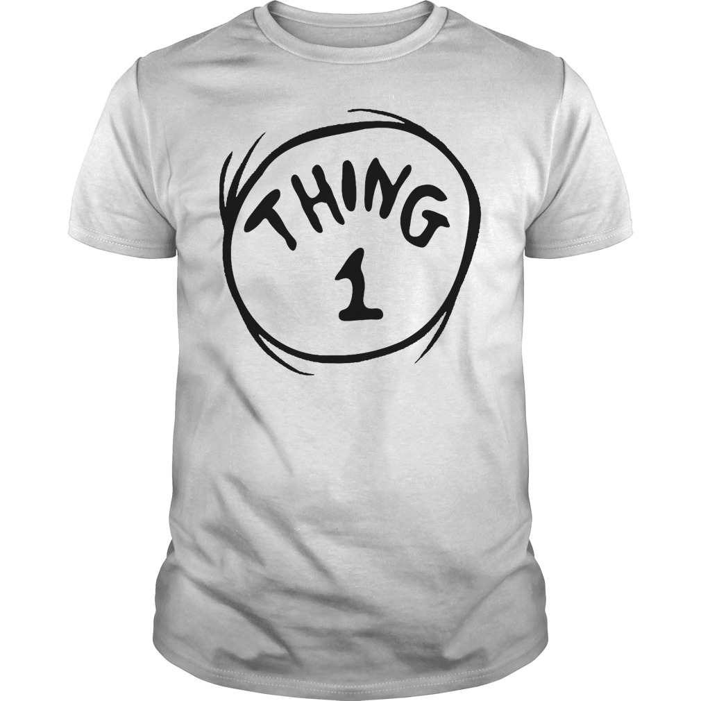 af74a182 Thing One Thing Two Emblem