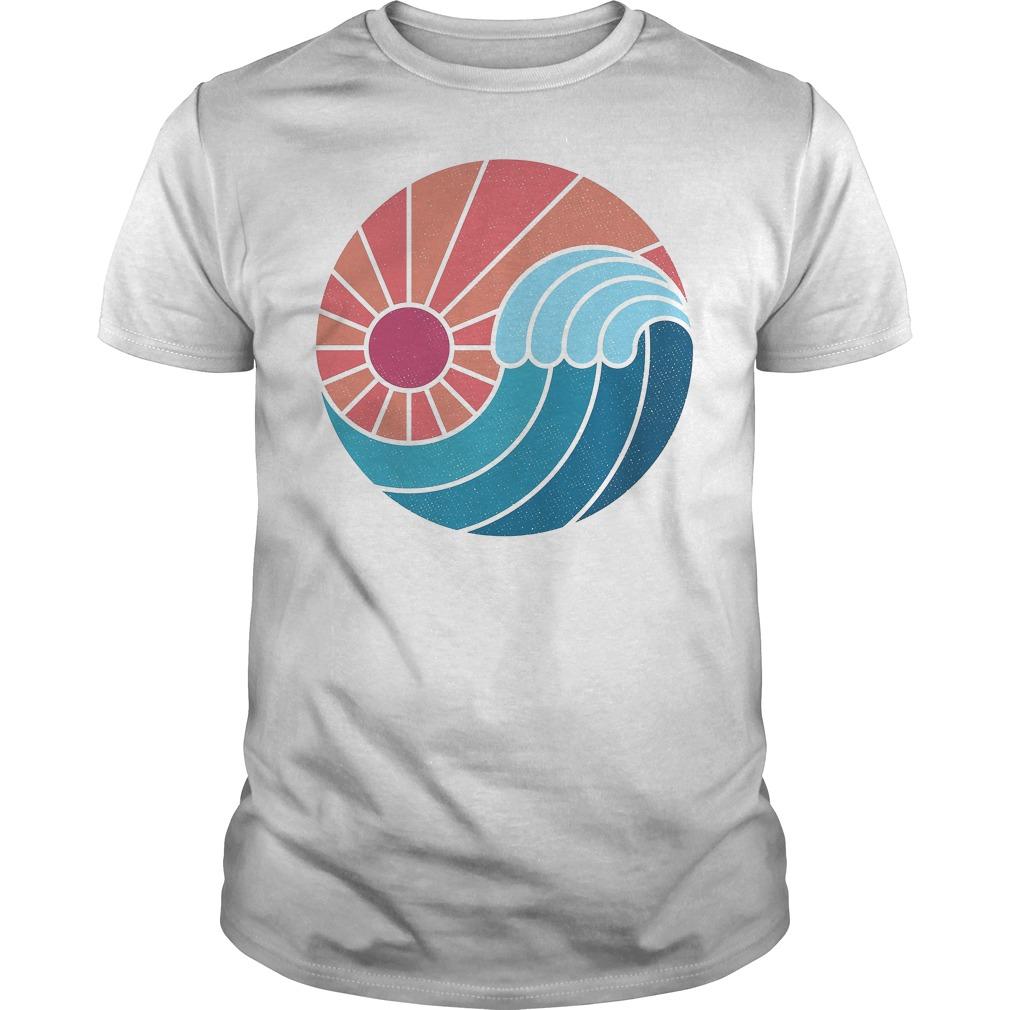 Official Sunsea Shirt