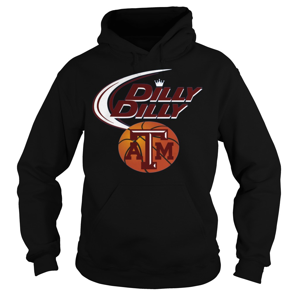 Texas A&m Aggies Dilly Dilly Hoodie