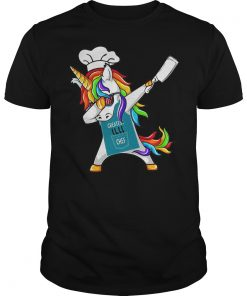 Masterchef Unicorn Dabbing Shirt