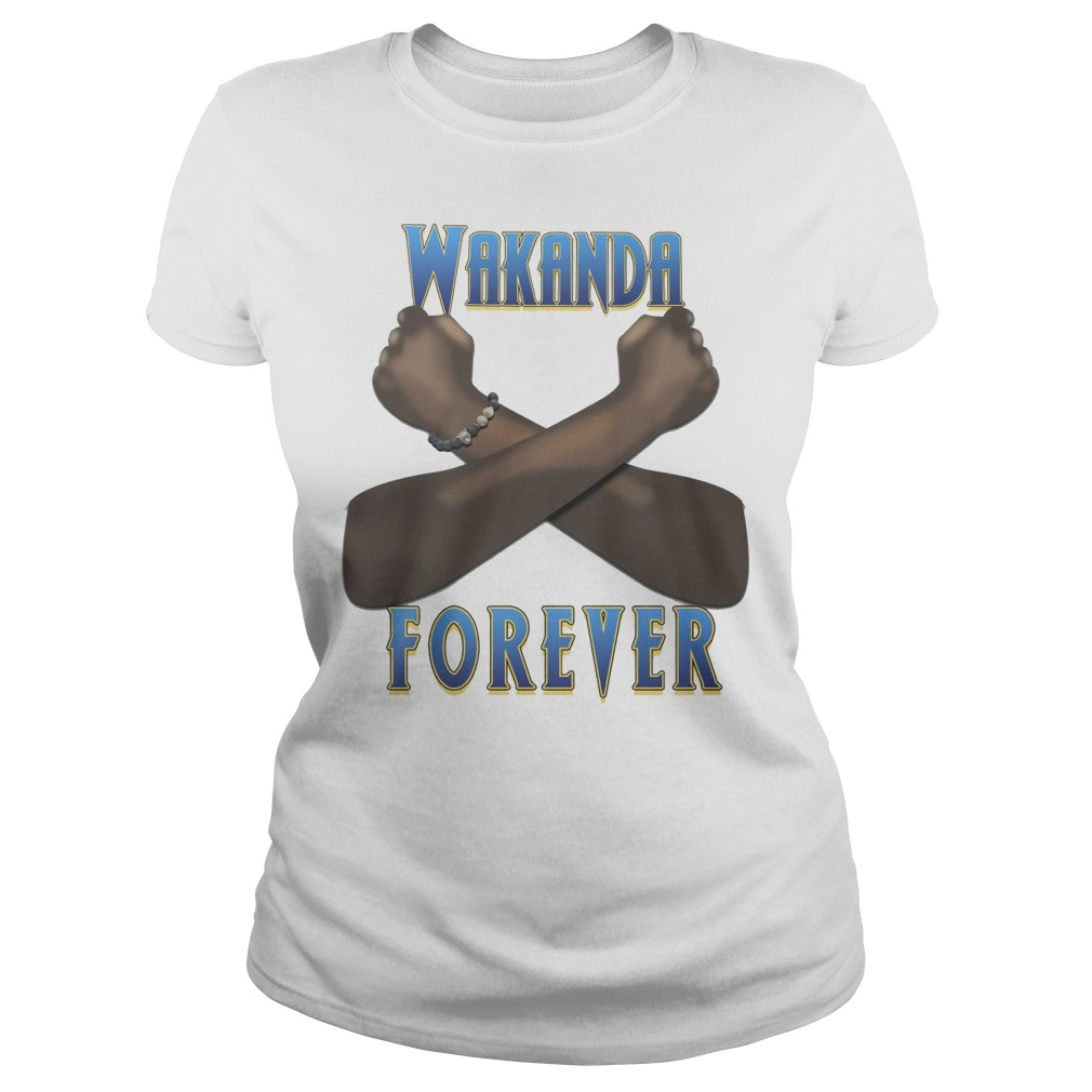 Official Wakanda Forever Ladies