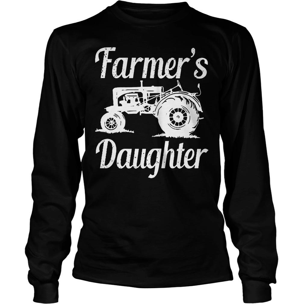 Famer's Daughter Longsleeve