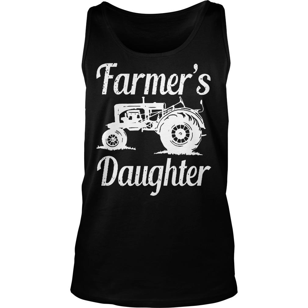 Famer's Daughter Tanktop