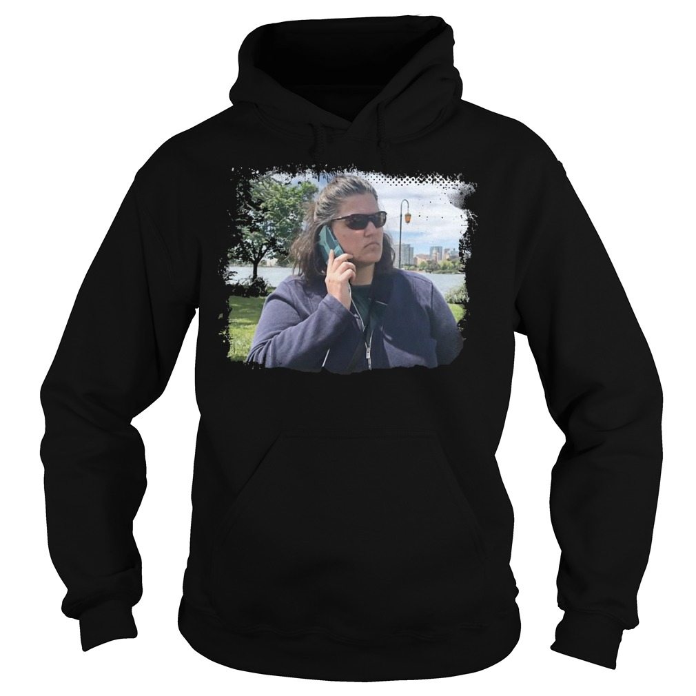 Hello Police Bbq Becky Oakland Rises Hoodie