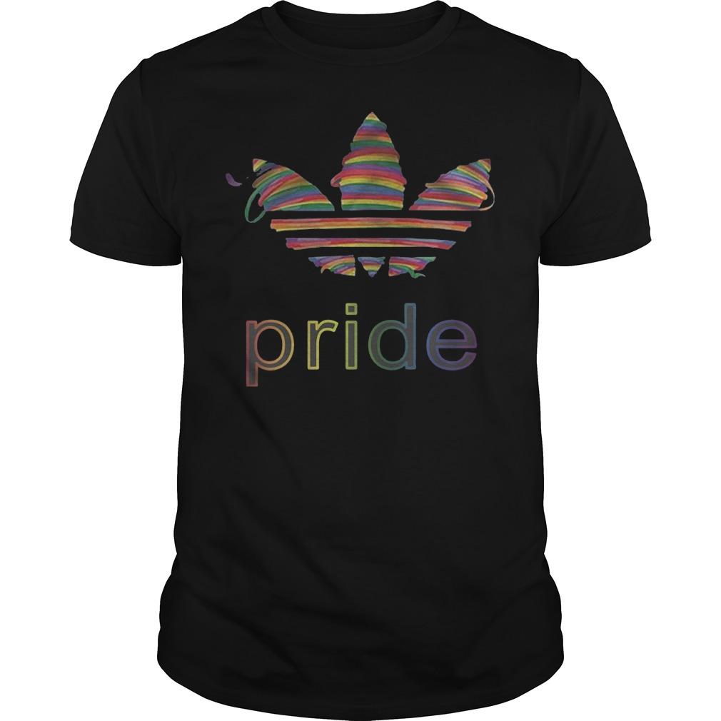 Adidas Superstar pride LGBT shirt, hoodie, sweater, longsleeve t shirt