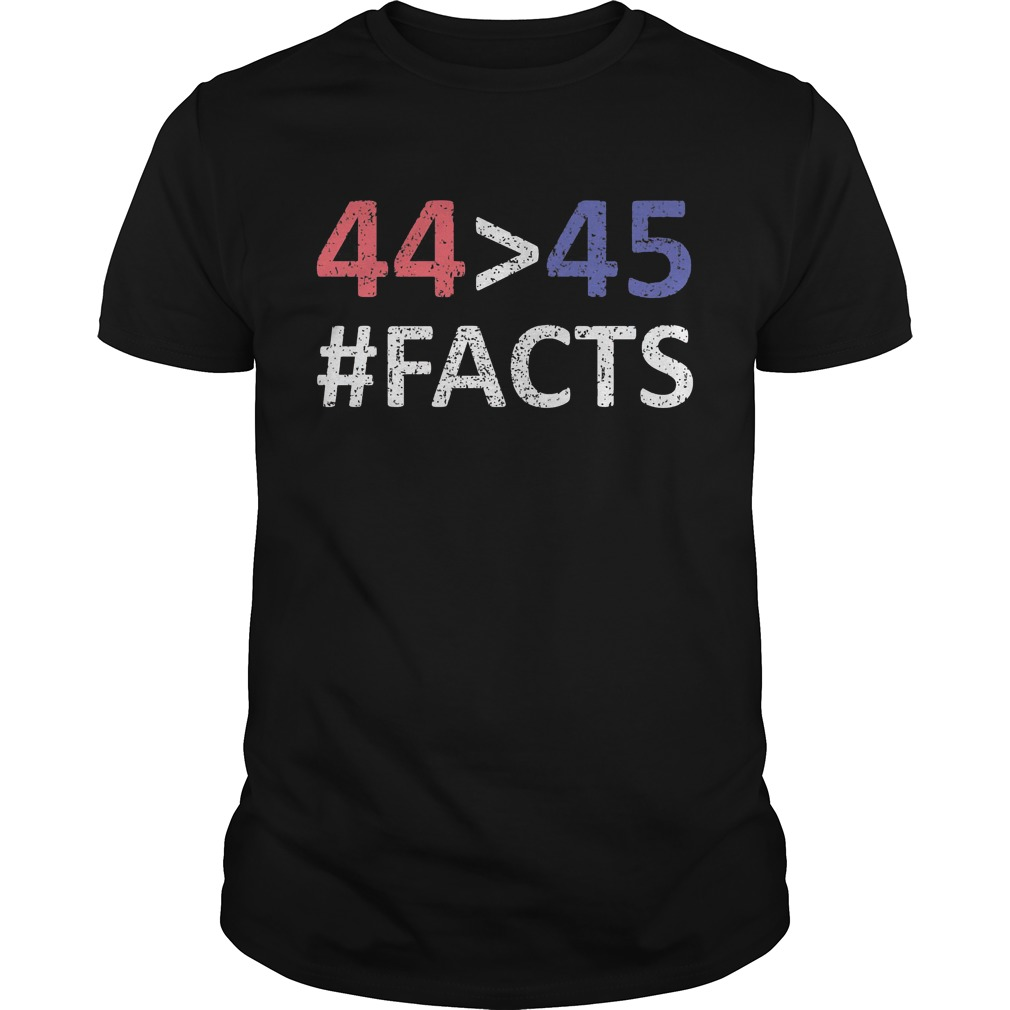 44 Greater Than 45 Anti Trump T Shirt Guys Tee.jpg