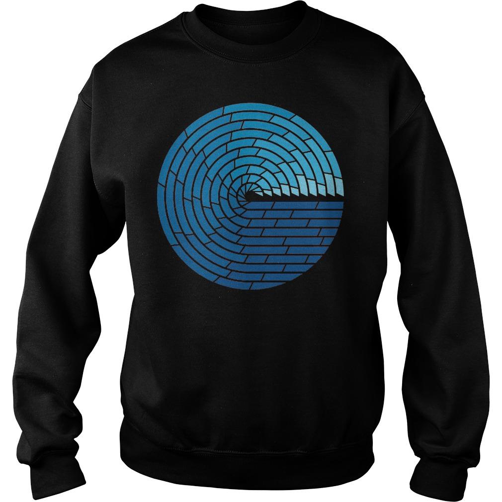 Almighty Ocean T-Shirt Sweatshirt Unisex