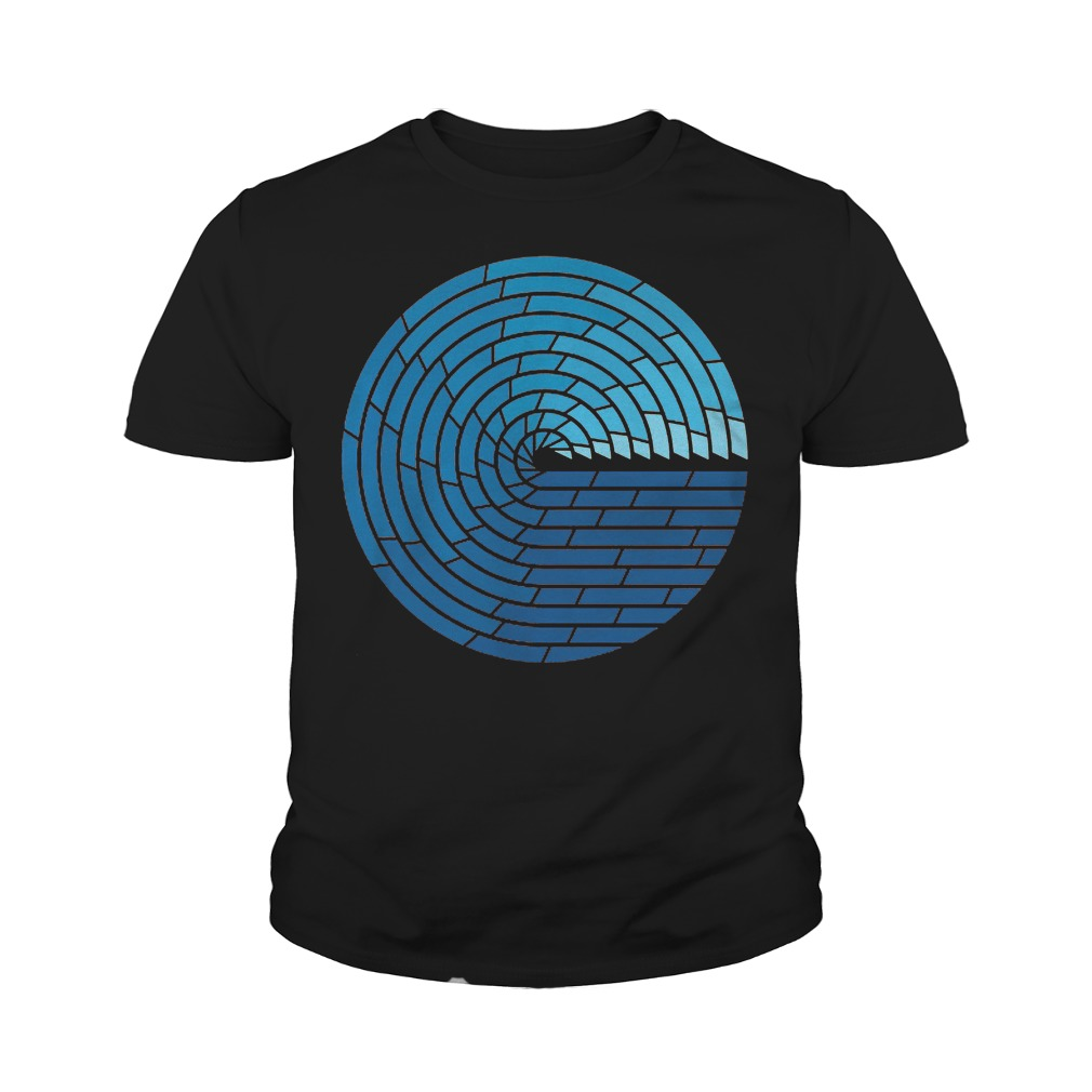 Almighty Ocean T-Shirt Youth Tee