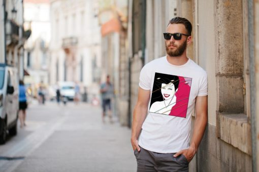 Bruce Banner's T Shirt