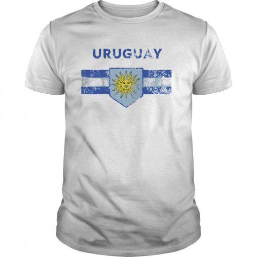 Uruguay Flag Soccer Jersey 2018 T Shirt Guys Tee.jpg
