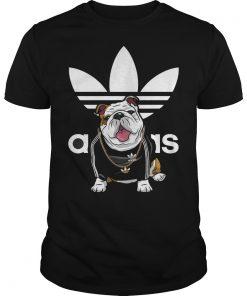 Adidas Bulldog Shirt
