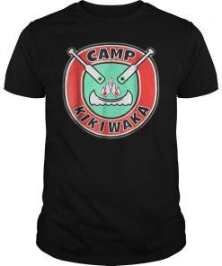 Camp Fire Kikiwaka shirt