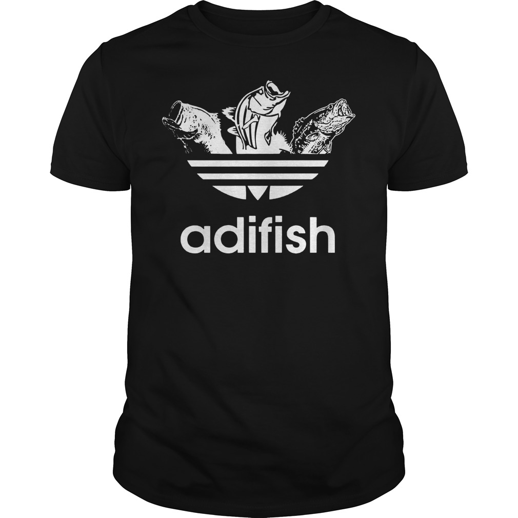 Fishing Adidas Adifish Shirt