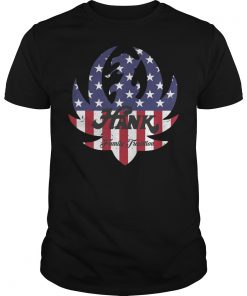 Hank Jr Tour 2018 America Williams shirt