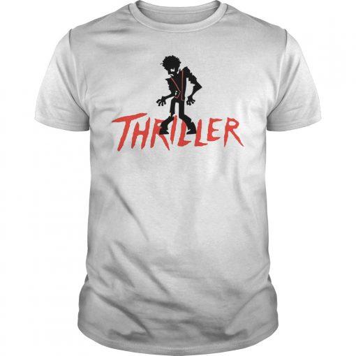 Thriller Zombie shirt