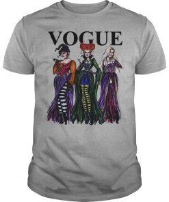 Vogue Hocus Pocus Shirt