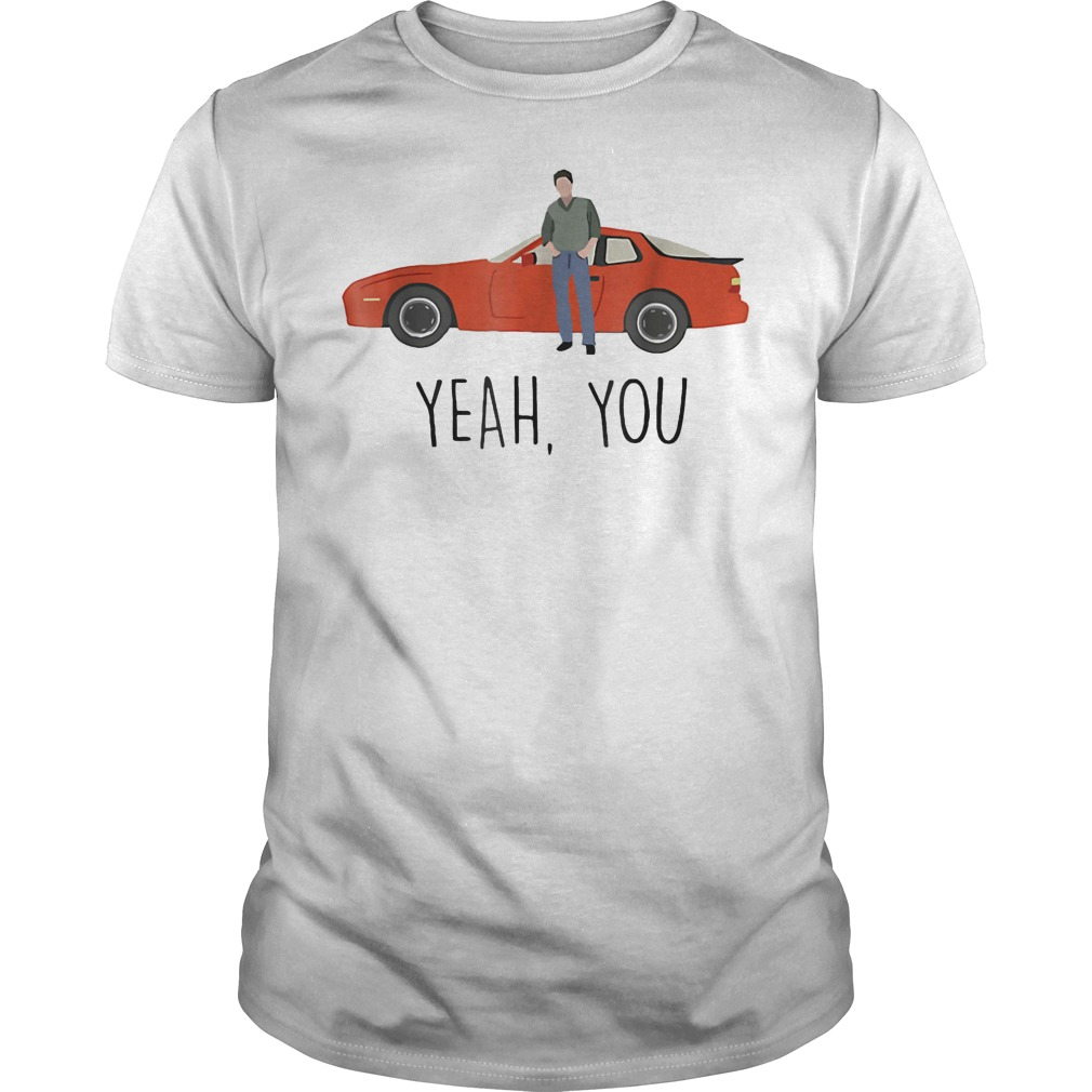 Yeah You Sixteen Shirt Shirt