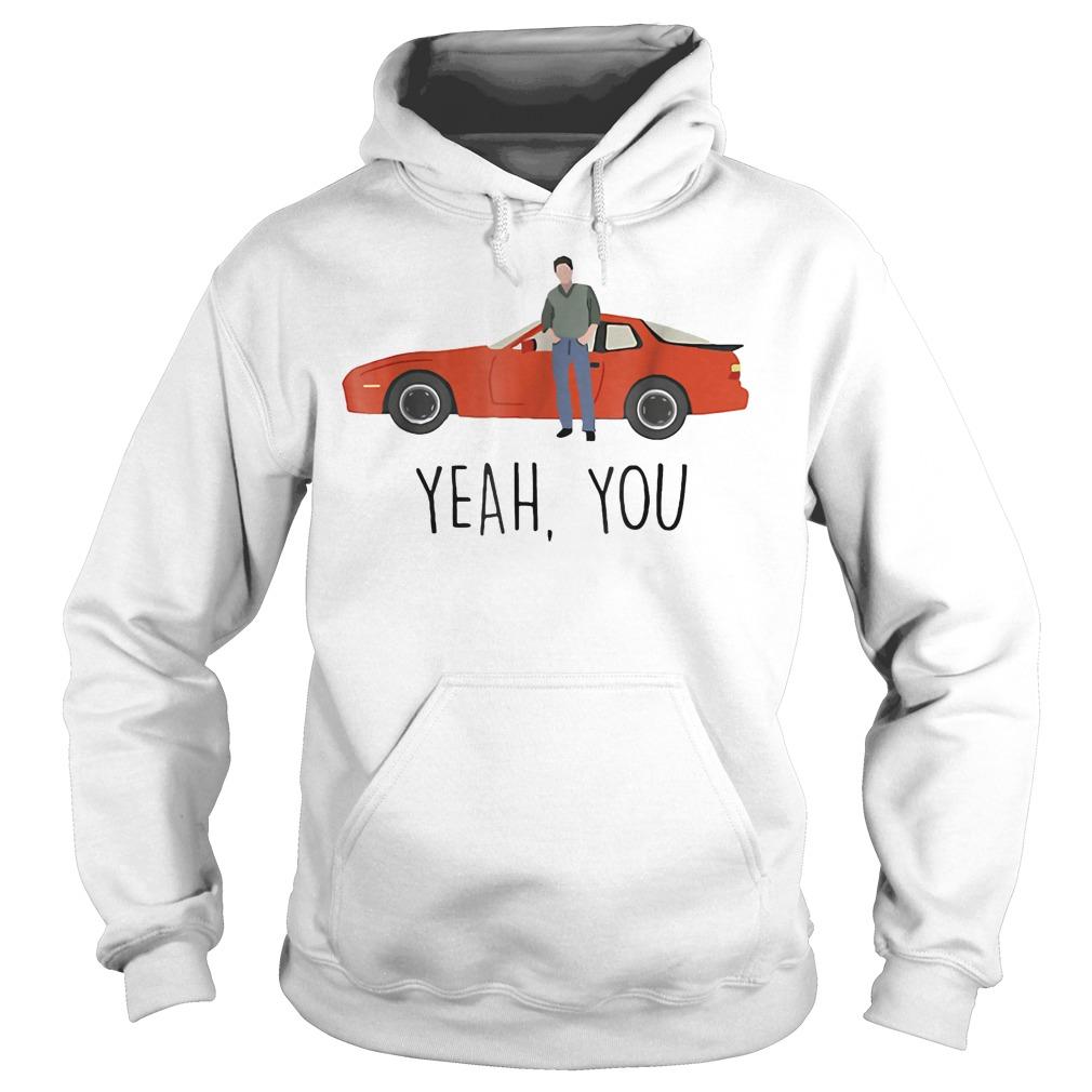 Yeah You Sixteen Shirt Shirt Hoodie