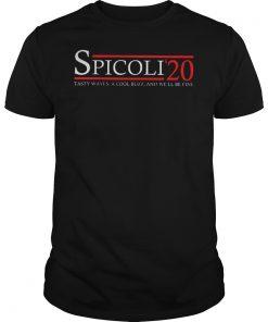Spicoli 2020 Shirt Classic Guys Unisex Tee.jpg