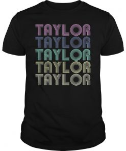 Taylor sweet candy heart vintage shirt