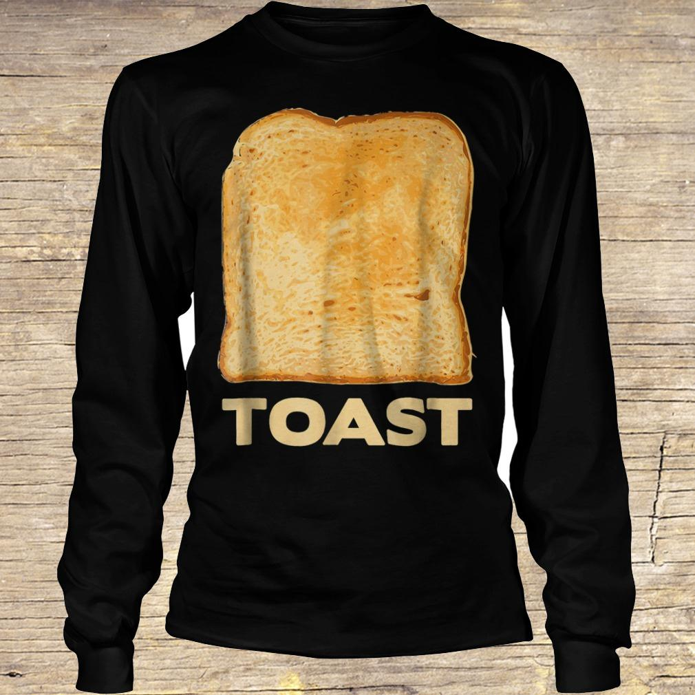 Avocado toast costume matching halloween costumes shirt Longsleeve Tee Unisex