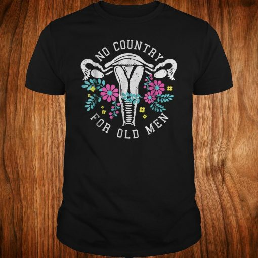No country for old men shirt