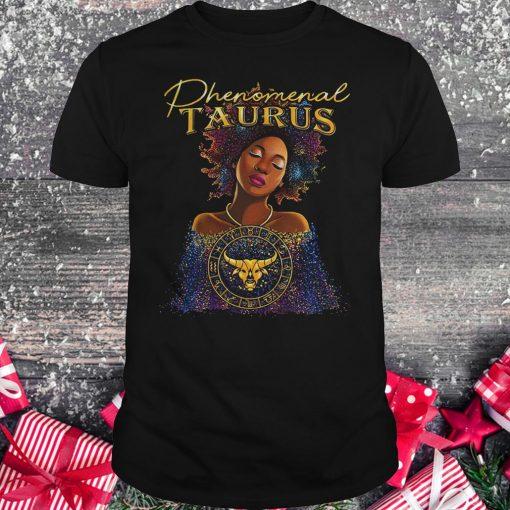Phenomenal Taurus Shirt Classic Guys Unisex Tee.jpg