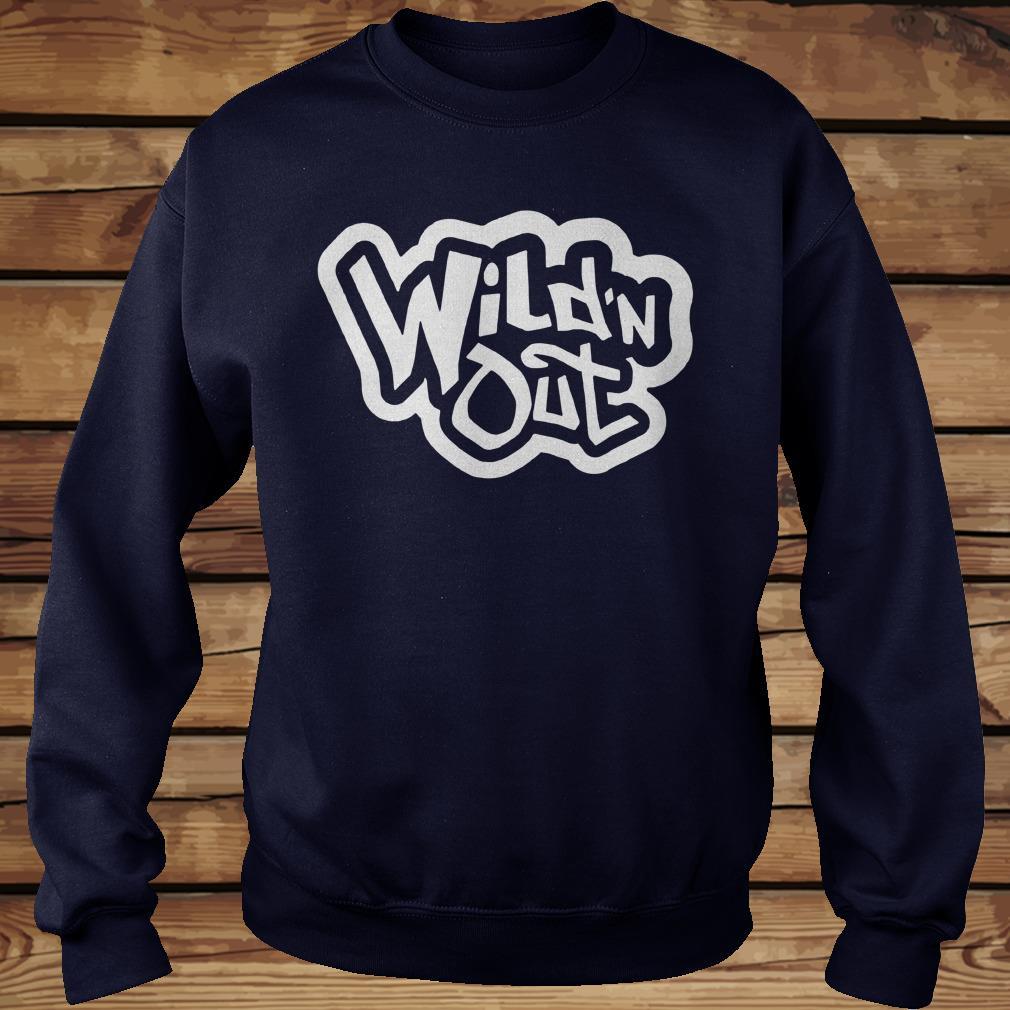 fffd0c2e1 Wild'n Out Shirt, hoodie, sweatshirt unisex, longsleeve, sweater