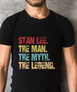 Funny Stan Lee The Man The Myth The Legend Shirt 2 1.jpg