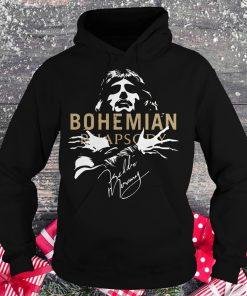 Nice Bohemian Rhapsody Signature shirt