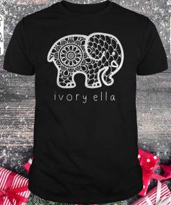 Official Ivory Ella Elephant Shirt Classic Guys Unisex Tee 1.jpg