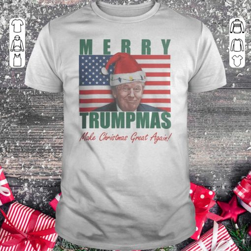 Official Merry Trumpmas Make Christmas Great Again Shirt Classic Guys Unisex Tee 1.jpg