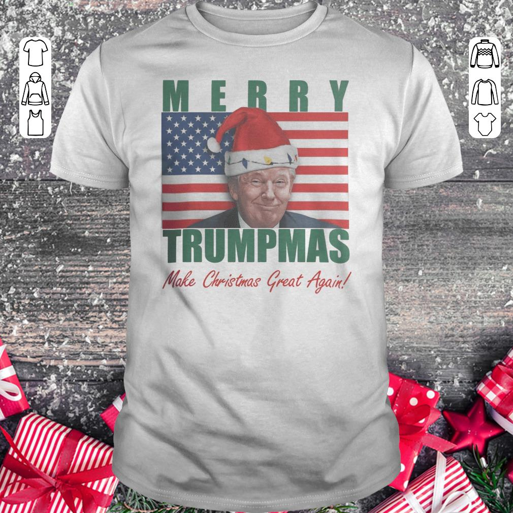 Official Merry Trumpmas Make Christmas Great Again Shirt Classic Guys Unisex Tee 1.jpg
