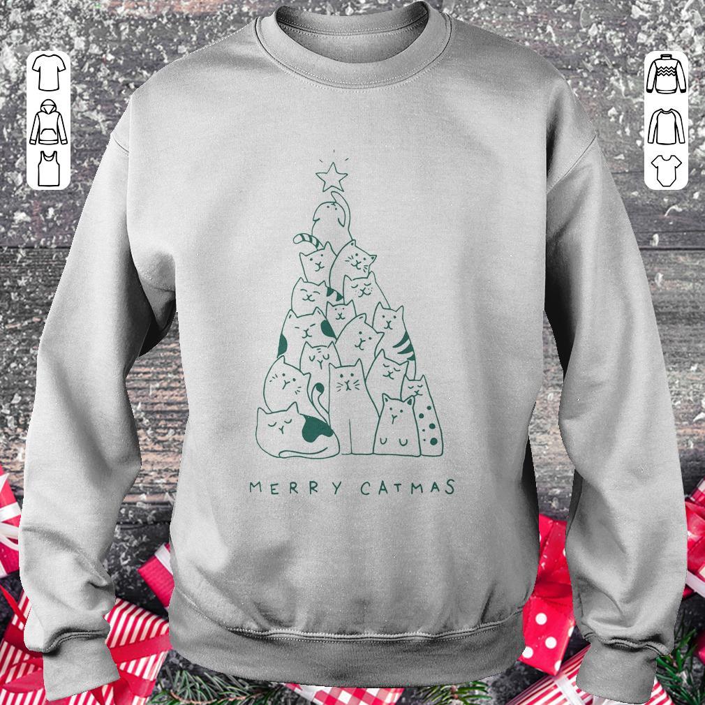 Premium Merry Catmas Shirt Sweater Sweatshirt Unisex 1.jpg