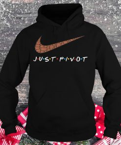Premium Nike just pivot shirt