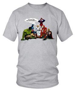 Rip Mr Stan Lee Shirt Round Neck T Shirt Unisex 1.jpg
