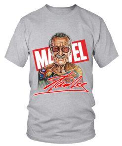 Rip Mr Stan Leeround Neck T Shirt Unisex 1.jpg