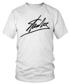 Rip Stan Lee Classic T Shirtround Neck T Shirt Unisex 1.jpg