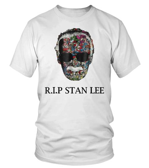 Rip Stan Lee T Shirtround Neck T Shirt Unisex 1.jpg