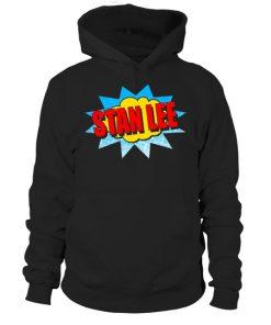 Rip Stan Lee Classic Comic Pow Superherohoodie Unisex 1.jpg