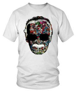Stan Lee Legends Never Die T Shirtround Neck T Shirt Unisex 1.jpg