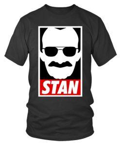 Stan Lee In Memory T Shirtround Neck T Shirt Unisex 1.jpg