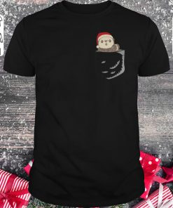 Top Pocket Ottermas Shirt Classic Guys Unisex Tee 1.jpg